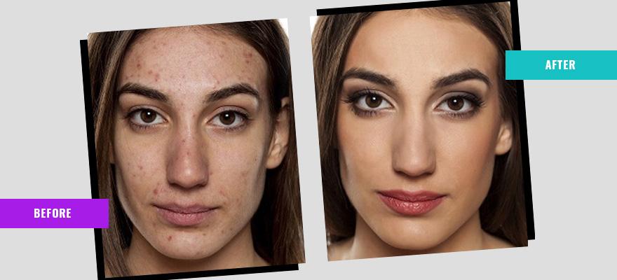 Permanent Makeup In Delhi